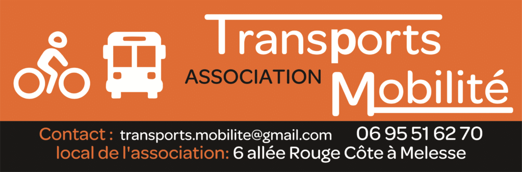 logo transports mobilité